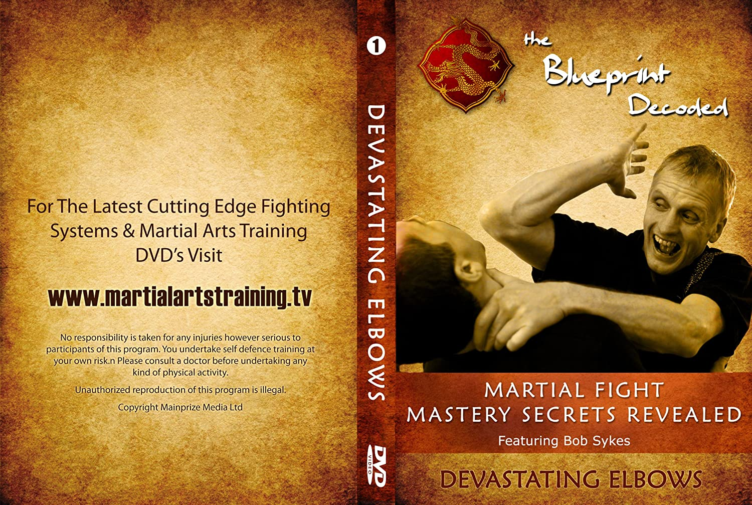 The blueprint decoded boxset martial arts mastery secrets revealed the blueprint decoded boxset martial arts mastery secrets revealed amazon bob sykes lee mainprize dvd blu ray malvernweather Image collections