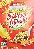 Familia Muesli Swiss Original (Pack of 3)