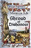 Shroud of Dishonour (Templar Knight Mystery Book 5)