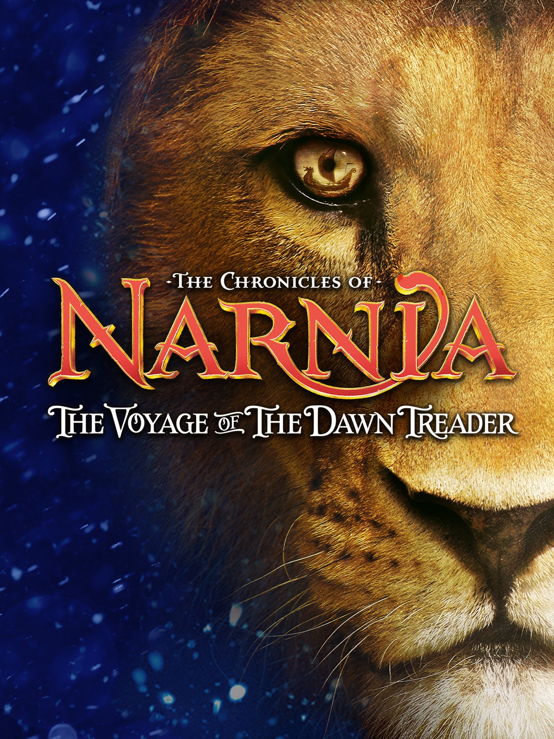 Amazon The Chronicles of Narnia The Voyage The Dawn