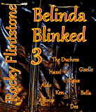 Belinda Blinked; 3: The continuing erotic story of sexual activity, dripping action and even bigger business deals as Belinda relentlessly continues to earn her huge bonus. (English Edition)