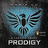 Prodigy: A Legend Novel, Book 2