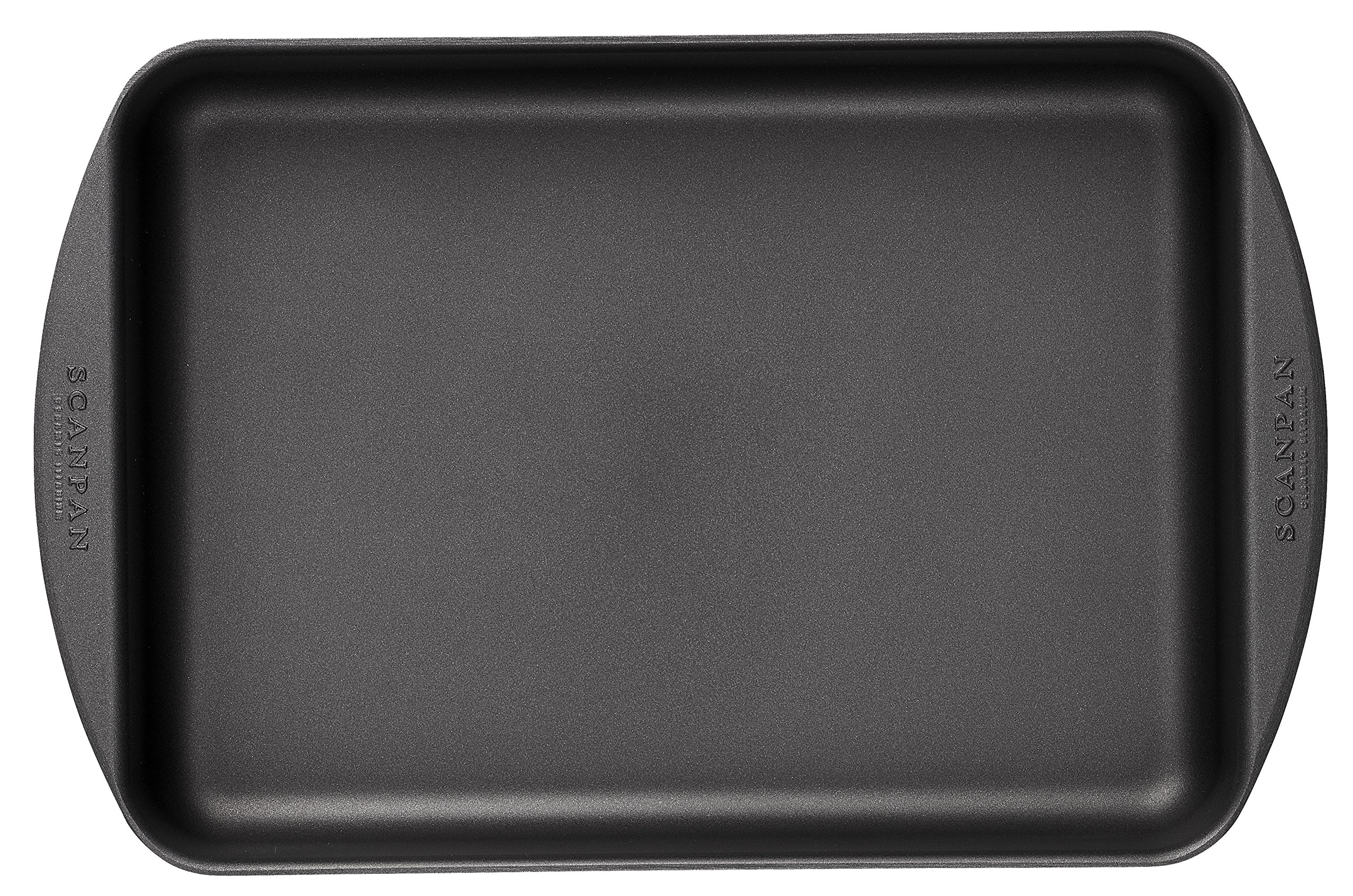 Scanpan Classic Roasting Pan, 3.25 QT, 13.5'' x 8.75'' by Scanpan (Image #3)