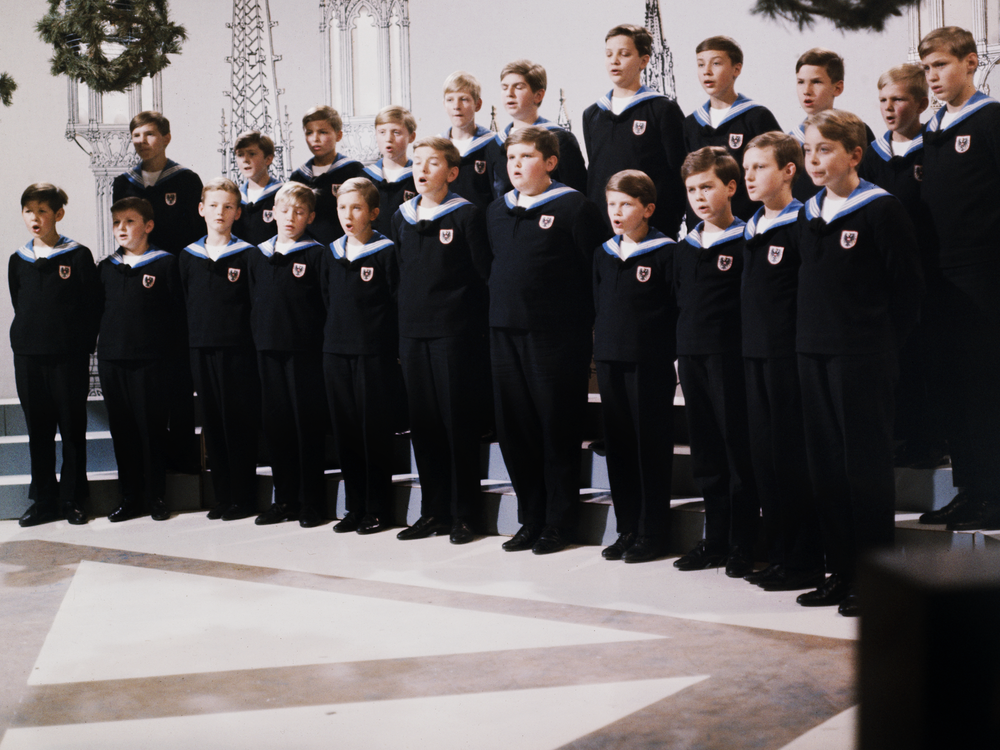 Amazon.co.uk: Vienna Boys Choir: Albums, Songs, Biogs, Photos
