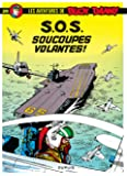 Buck Danny, tome 20 : S.O.S. soucoupes volantes