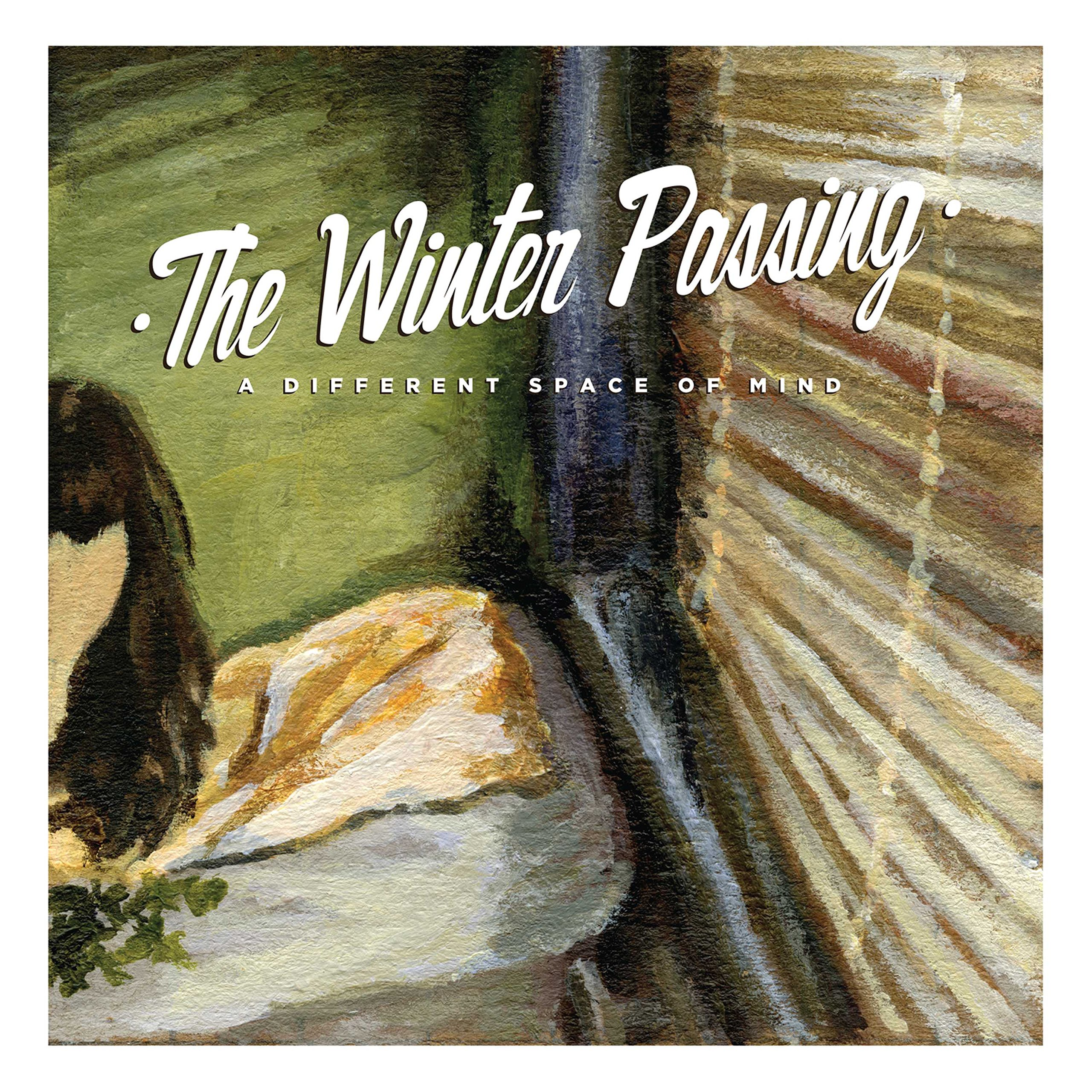 Cassette : Winter Passing - A Different Space Of Mind (Cassette)