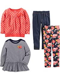 9fce10161b7a Girls Clothing Sets
