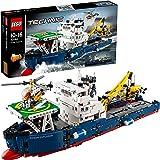 LEGO Technic - Explorador oceánico (42064) Juego de construcción