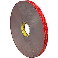 TapeCase 4991 Rechthoekig plakband, 2,29 mm dik, 25 stuks