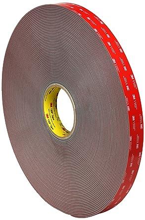 3M VHB Tape 4991, 1