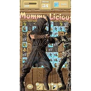 Assassin Vs Mummies Unlocked: Amazon.es: Appstore para Android