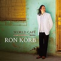 World Café (CD+digibook)