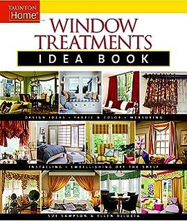 Window Treatments Idea Book Design Ideas Fabric Color Embellishing Ready Taunton