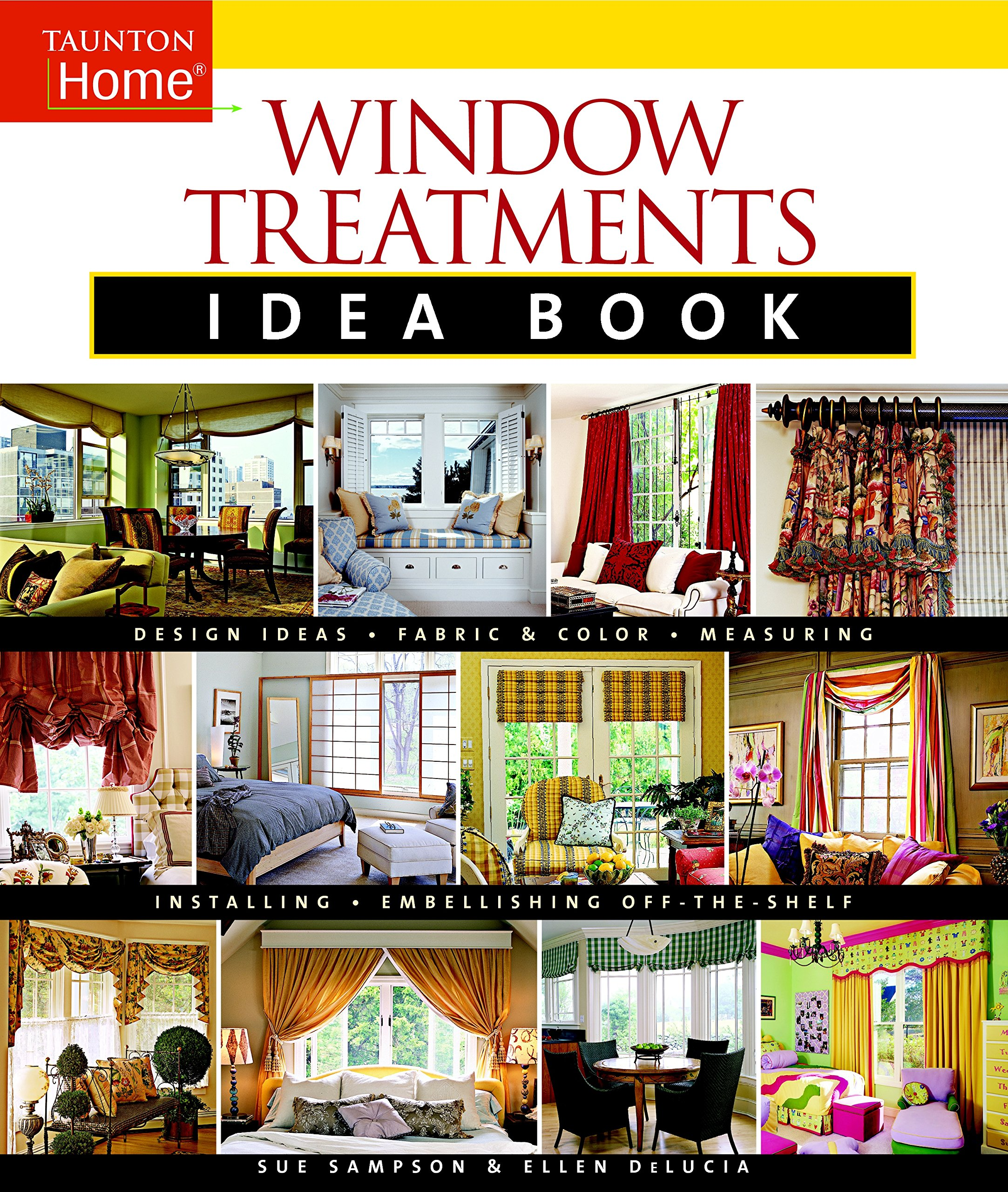 Window Treatments Idea Book Design Ideas Fabric Color