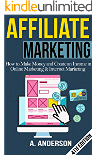 Amazon affiliate marketing learn how to make your first 1000 affiliate marketing how to make money and create an income in online marketing malvernweather Image collections