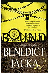 Bound: An Alex Verus Novel from the New Master of Magical London Kindle Edition