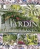 Jardin Mediterraneo (Plantas De Jardín nº 8)