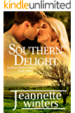 Southern Delight (Southern Desires Series Book 3)