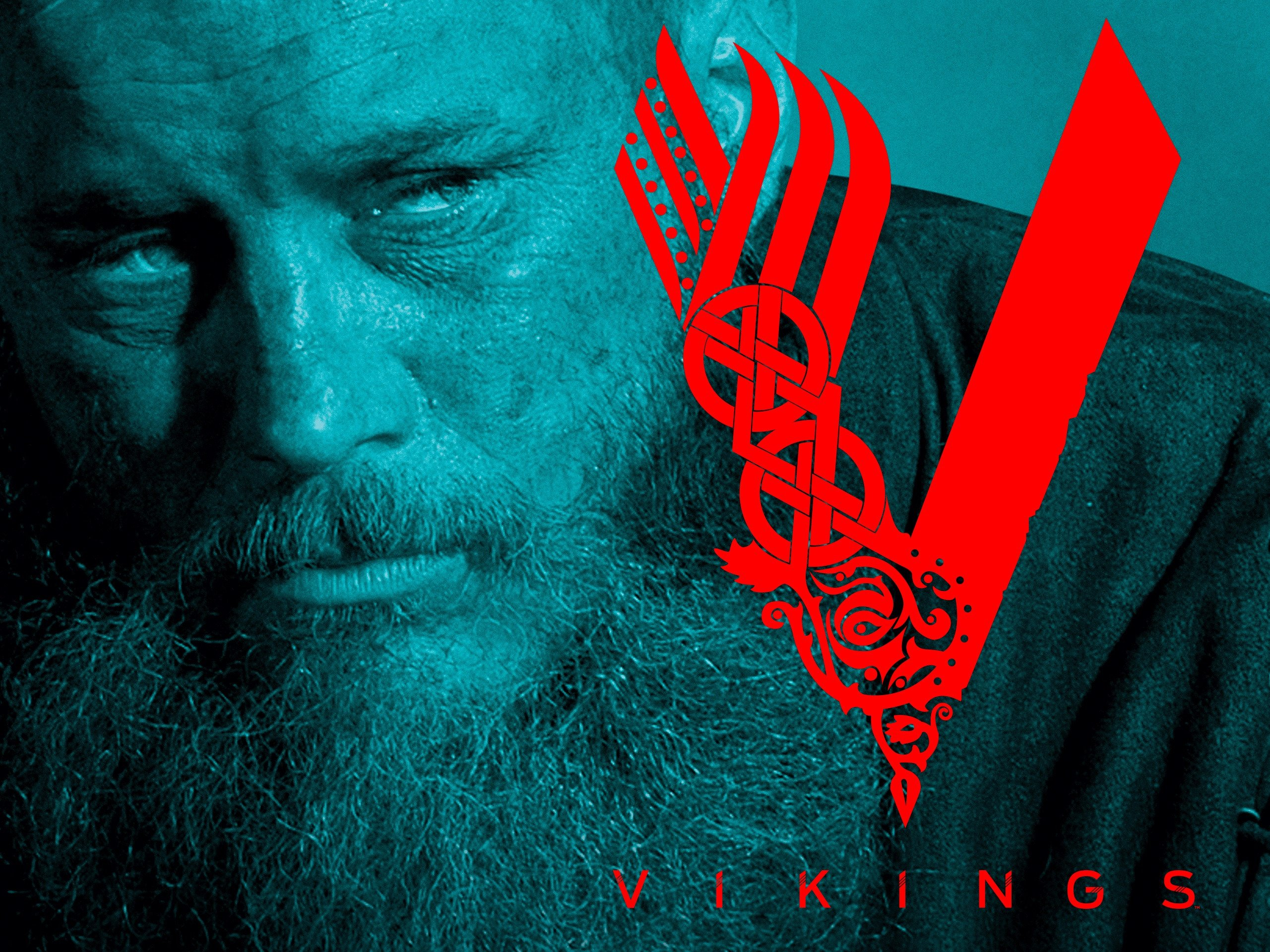 Amazon com: Watch Vikings Season 4 - Part 2 | Prime Video