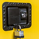 Sandusky Lee SC22F Yellow Steel Safety Cabinet