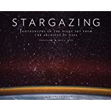 Stargazing: Photographs of the Night Sky from the Archives of NASA (Astronomy Photography Book, Astronomy Gift for Outer…