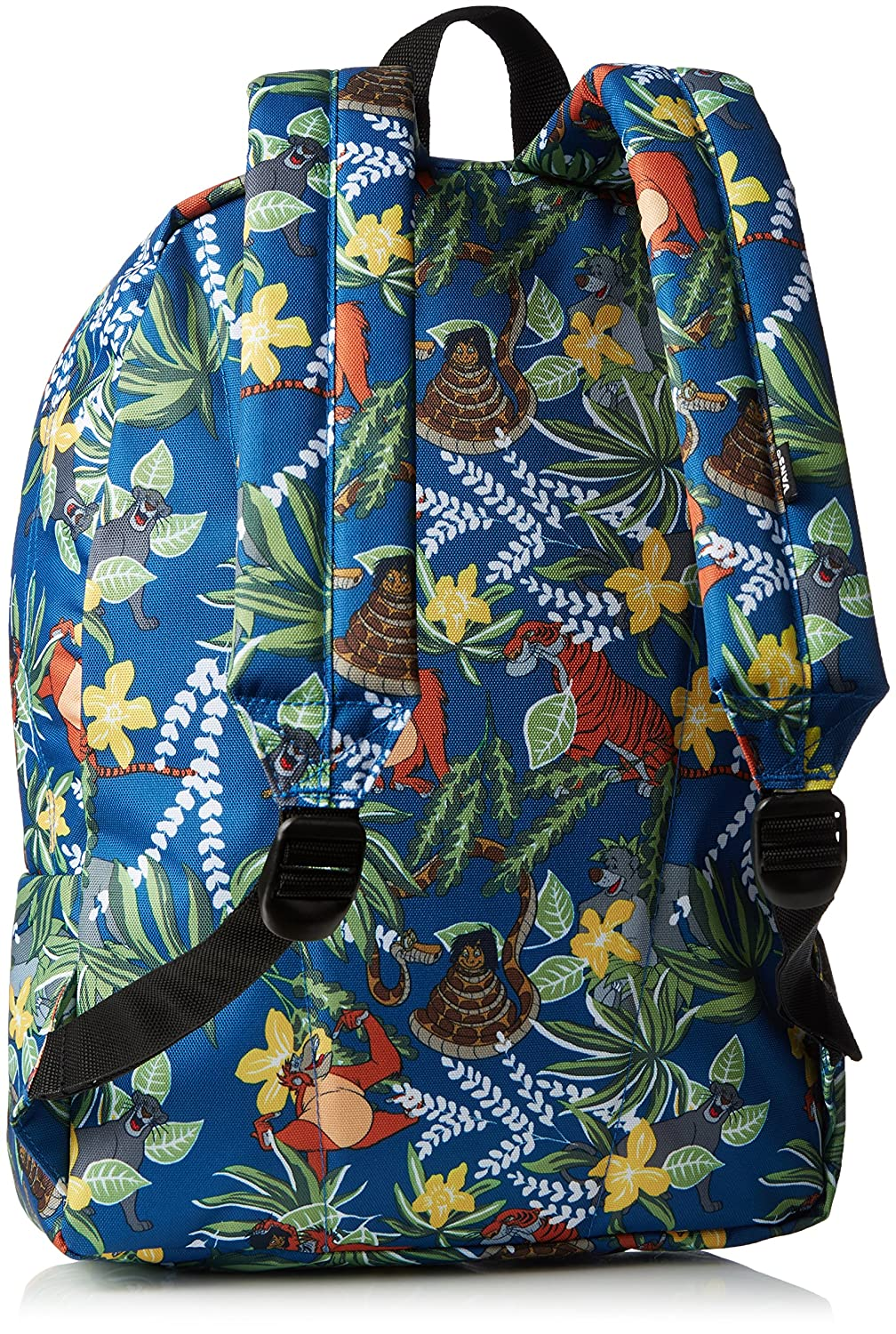 f05795292e Vans Unisex Old Skool II Backpack The Jungle Book  Amazon.co.uk  Shoes    Bags