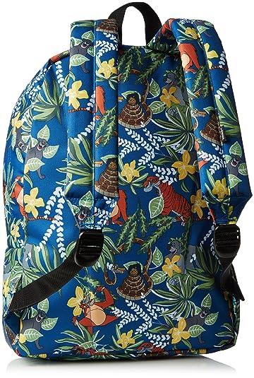 b8b54905fc Vans Unisex Old Skool II Backpack The Jungle Book: Amazon.co.uk: Shoes &  Bags