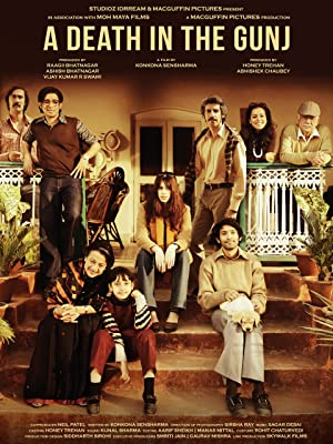 A Death In The Gunj Full Movie Free Download