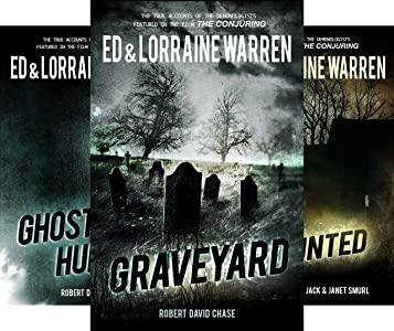 Ed & Lorraine Warren (6 book series) Kindle Edition