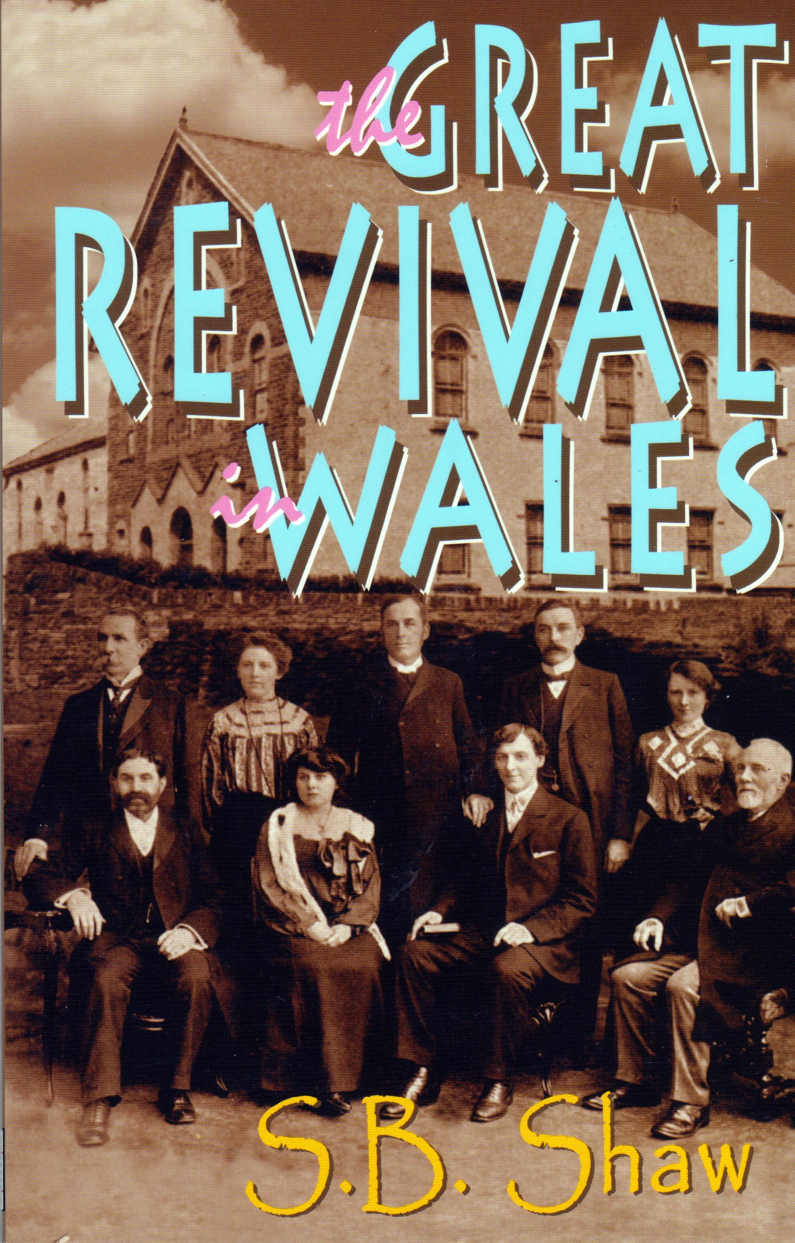 Read Online The Great Revival in Wales pdf
