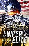 Sniper Elite: Der Wolf (German Edition)