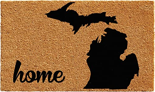Home More 102912436 Michigan Doormat 24 x 36