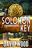 Solomon Key: A Dane Maddock Adventure (Dane Maddock Adventures Book 10)