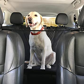 Medium image of exclusive dog car seat cover hammock style and cargo liner for cars trucks and suv u0027s