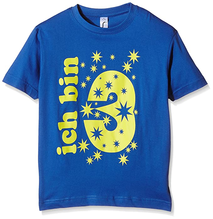 100% authentic 21637 aebe2 Coole-Fun-T-Shirts Jungen T-Shirt