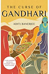 The Curse of Gandhari Kindle Edition