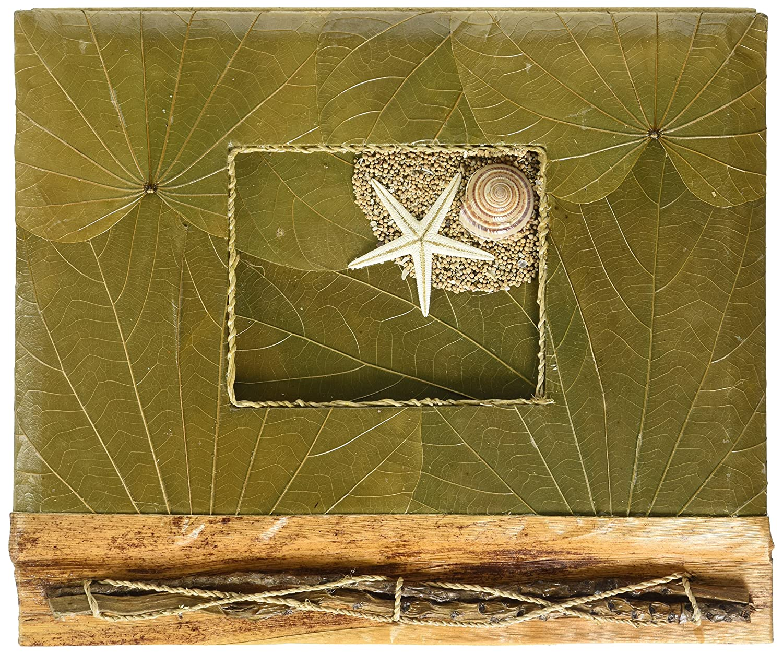 aritsan artesanía L220 mariposa hojas hecho Álbum a mano Álbum hecho de fotos 1380e8