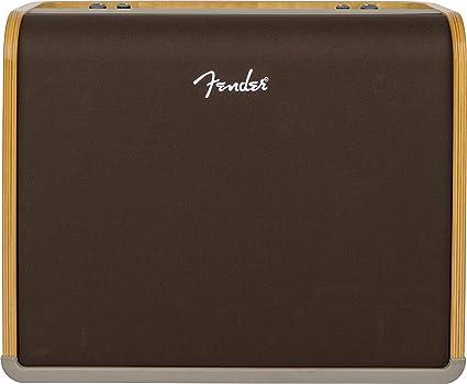 Fender Acoustic Pro Guitar Amplifier