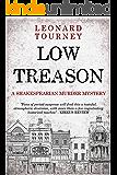 Low Treason (Joan and Matthew Stock Mystery Book 2)