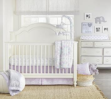Wendy Bellissimo 4pc Nursery Bedding Baby Crib Bedding Set   Elephant Crib  Bedding From The Anya