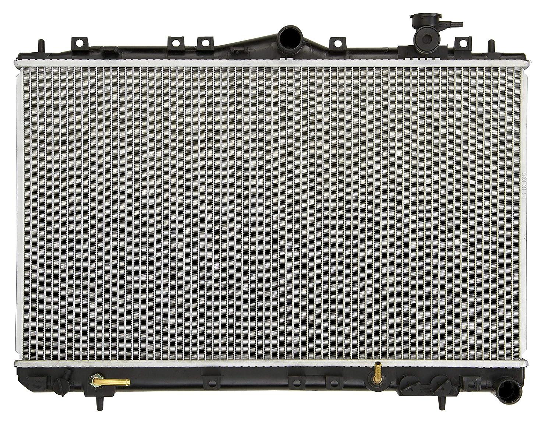 Spectra Premium CU1286 Complete Radiator