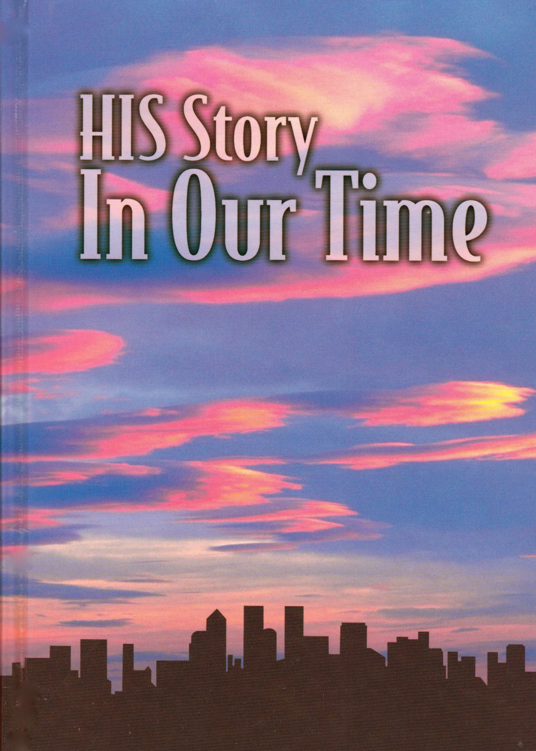Download His Story-In Our Time: Grades 9 and 10 pdf epub