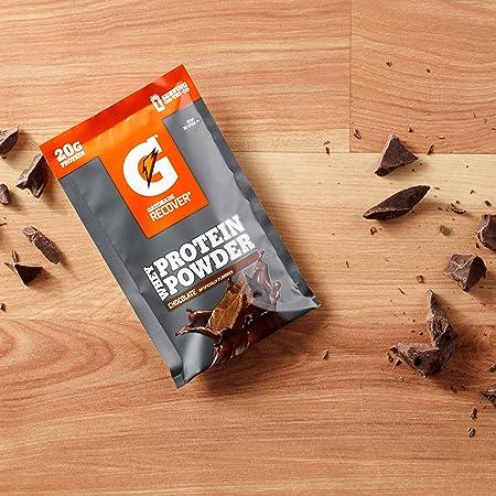 Gatorade Proteínas en Polvo: Amazon.com: Grocery & Gourmet Food