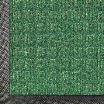 Waterhog Commercial Grade Entrance Mat Indoor Outdoor Floor Mat 10 Length X 3 Width Light Green By M A Matting