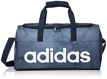 adidas DJ1429 Bolsa de Gimnasio, Unisex Adulto, azucla(Azul), S: Amazon.es: Deportes y aire libre