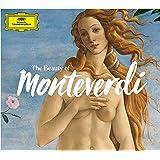 The Beauty Of Monteverdi [2 CD]