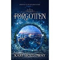 Forgotten (Devil's Playground Book 1)