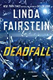 Deadfall (An Alexandra Cooper Novel)
