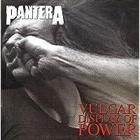 Vulgar Display Of Power (2LP 180 Gram Vinyl)