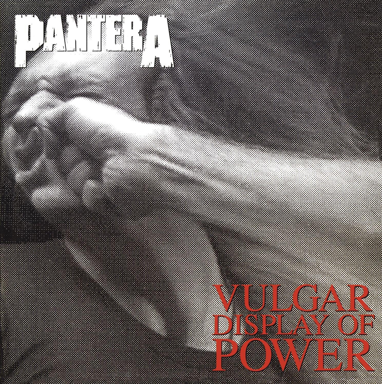 Vulgar Display Of Power (2LP 180 Gram Vinyl) by VINYL